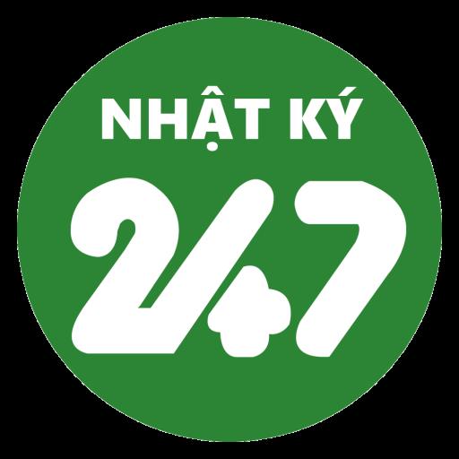 Logo Nhật ký 247