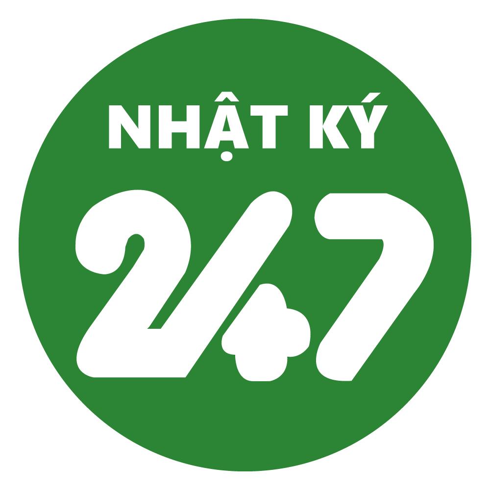 Nhật ký 247 – Blog Cẩm Quỳnh