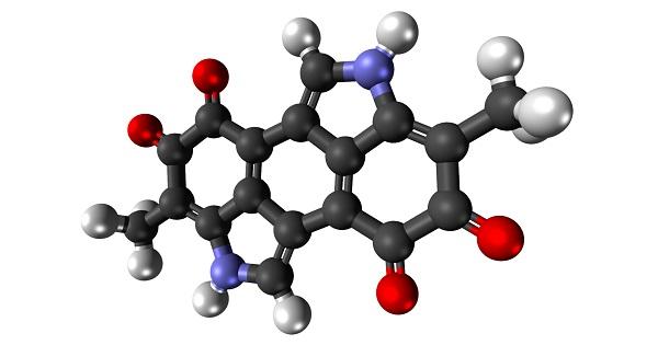 hắc sắc tố melanin cấu trúc phân tử