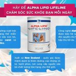 Sữa non alpha lipid cho người tiểu đường nhatky247 3